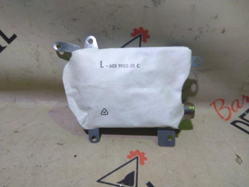 Подушка безопасности airbag Bmw 5 Серия E61 N52B25 2007 задняя левая