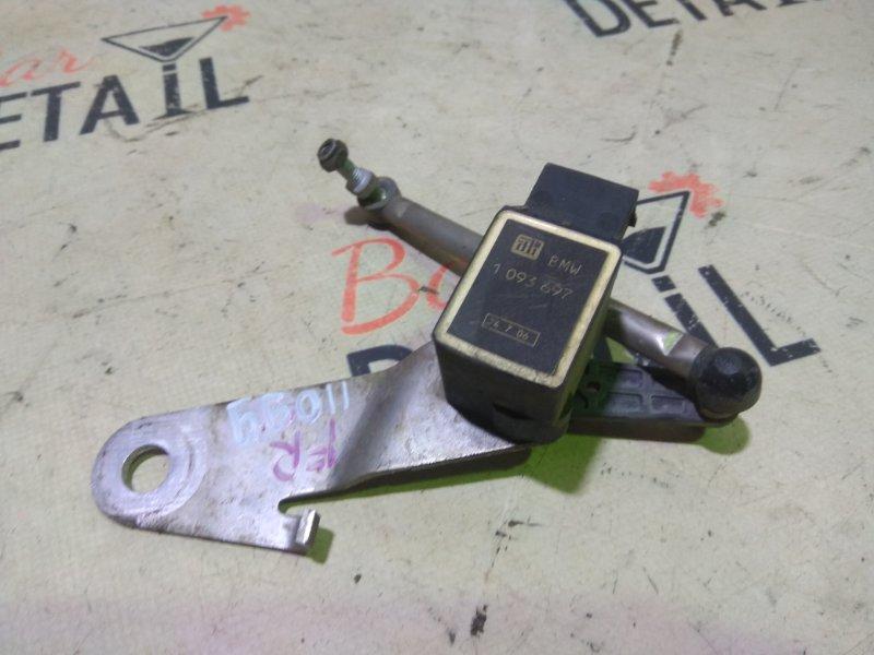 Датчик дорожного просвета Bmw 5 Серия E61 N52B25 2007 передний правый