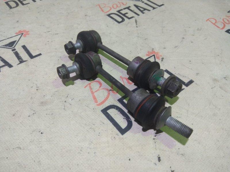 Стойка стабилизатора Bmw 5 Серия E61 N52B25 2007 задняя