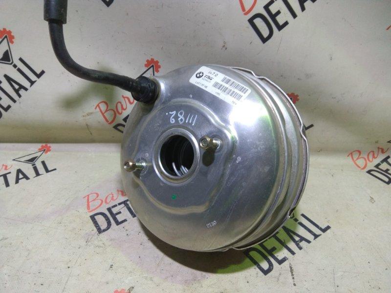 Вакуумный усилитель тормозов Bmw 5 Серия E61 N52B25 2007