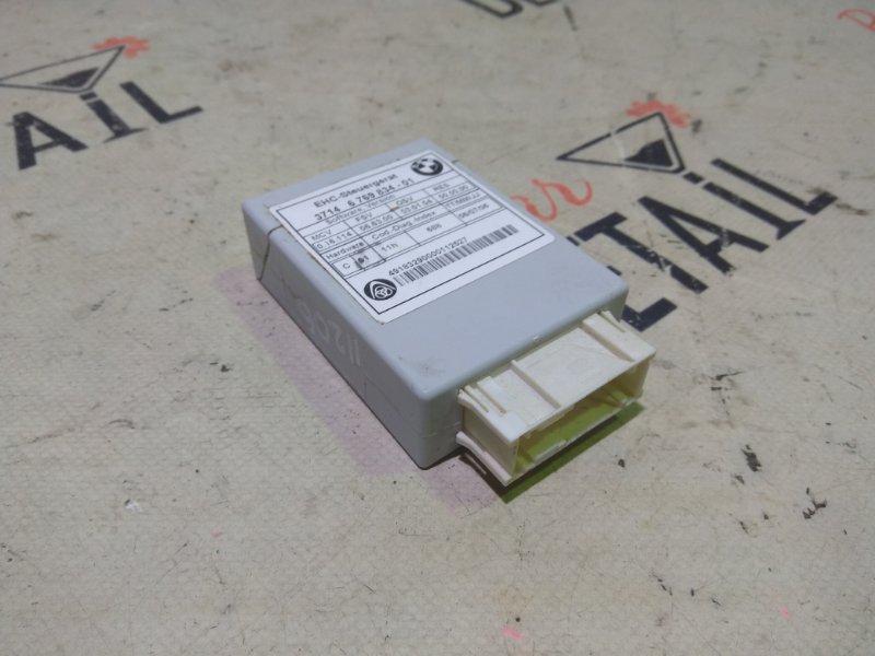 Блок управления пневмоподвеской Bmw 5 Серия E61 N52B25 2007