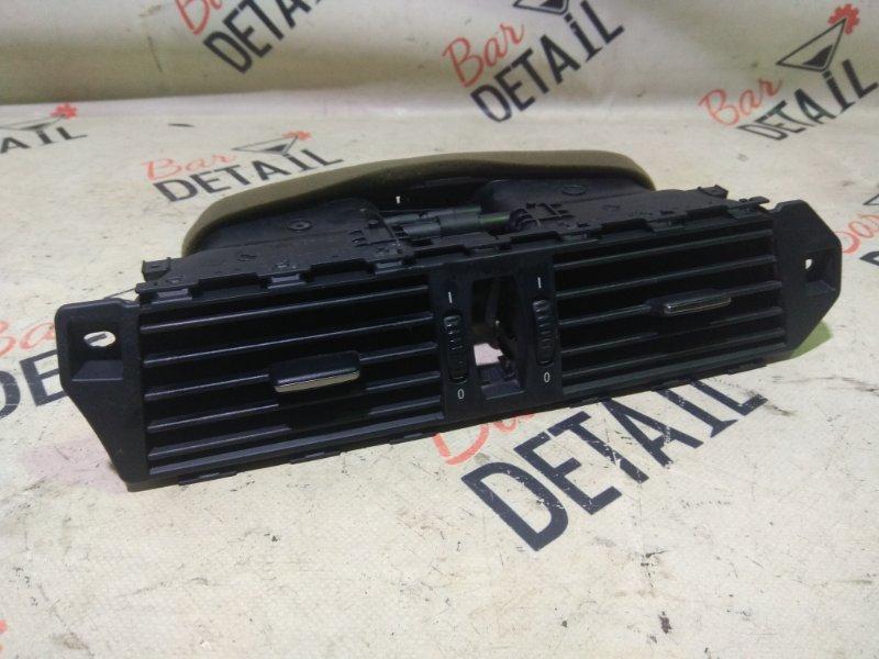 Вентиляционная решетка Bmw 5 Серия E61 N52B25 2007 передняя