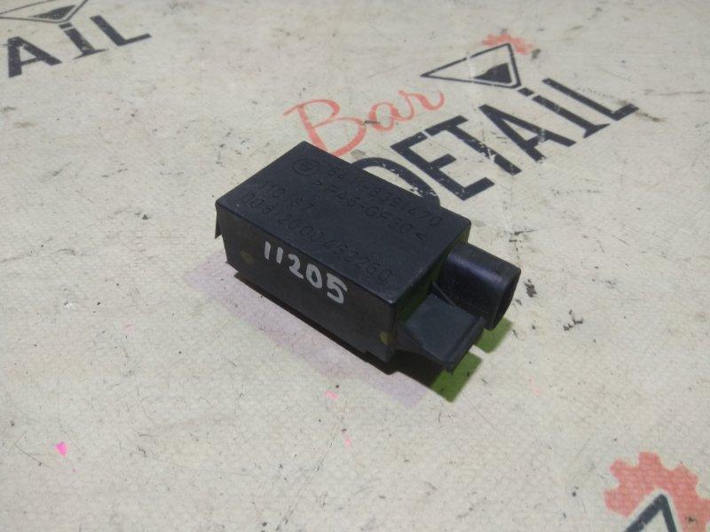 Датчик auc Bmw 5 Серия E39 M54B25 2001