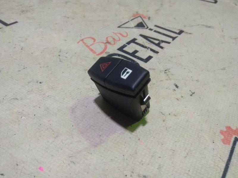 Кнопка аварийной сигнализации Bmw 5 Серия E61 N52B25 2007