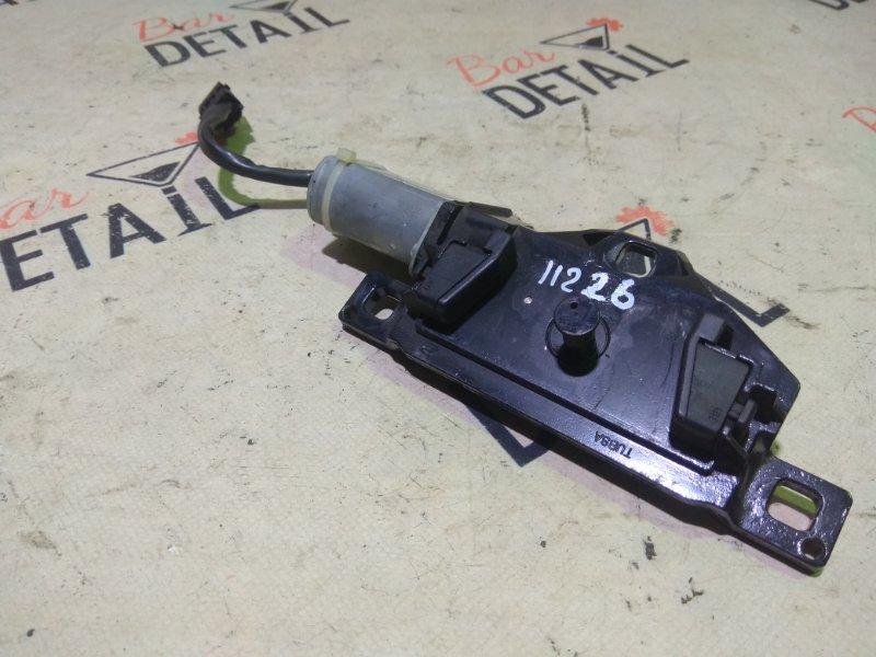 Ответная часть замка багажника Bmw 5 Серия E61 N52B25 2007 задняя