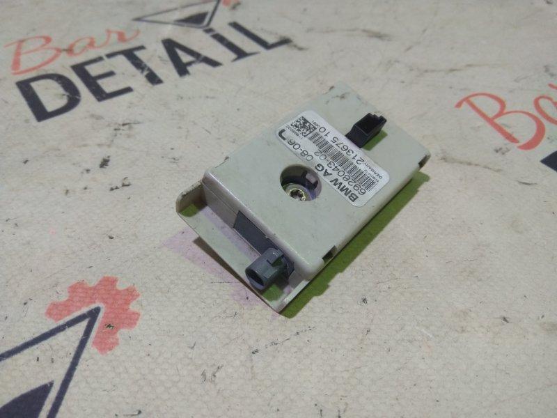 Усилитель тв Bmw 5 Серия E61 N52B25 2007