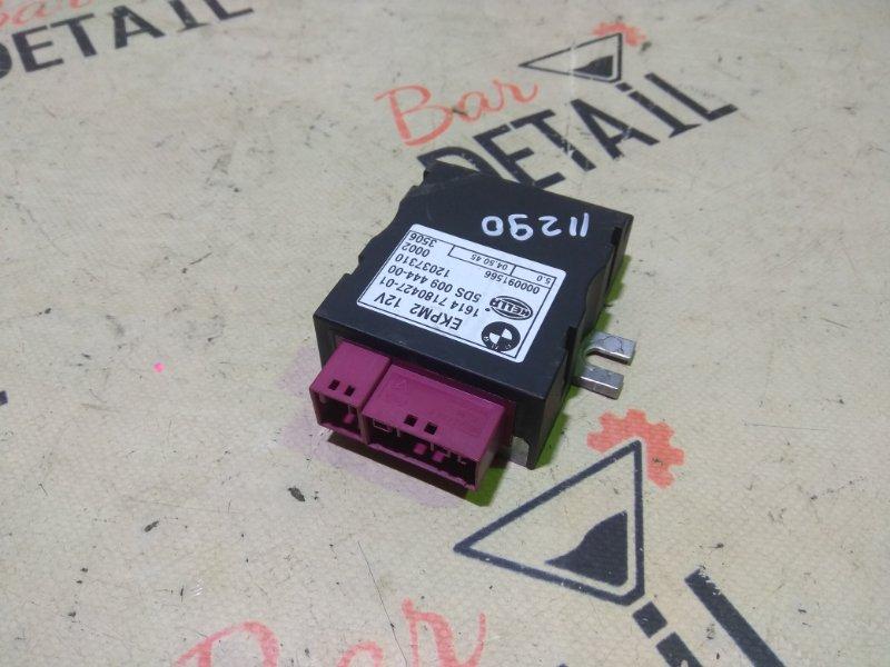 Блок управления топливным насосом Bmw 5 Серия E61 N52B25 2007