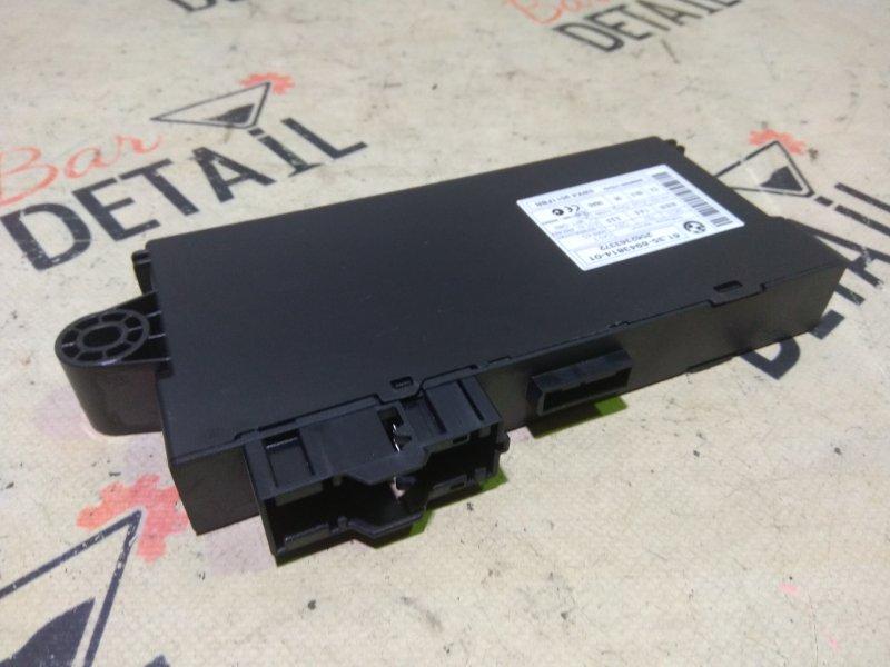 Блок управления cas Bmw 5 Серия E61 N52B25 2007