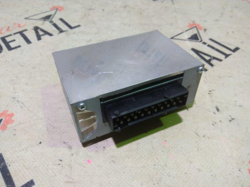 Усилитель магнитолы Bmw 5 Серия E61 N52B25 2007