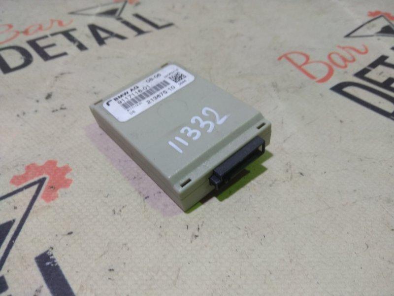 Антенна Bmw 5 Серия E61 N52B25 2007