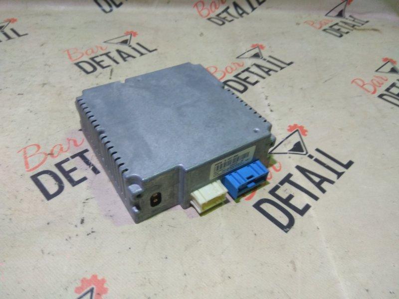 Видеомодуль Bmw 5 Серия E61 N52B25 2007