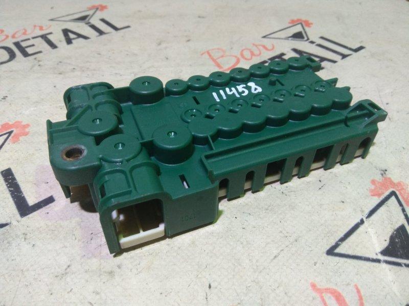 Блок предохранителей Bmw 5 Серия E39 M54B25 2001