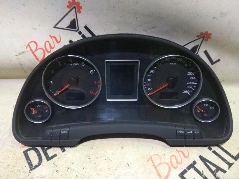 Щиток приборов Audi A4 8ED BWE 2 2006