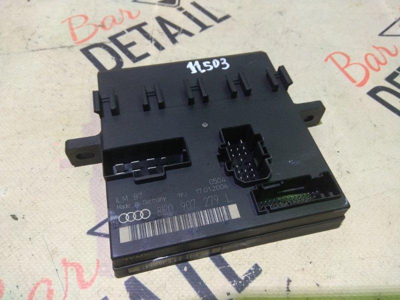 Блок управления комфорта Audi A4 8ED BWE 2 2006