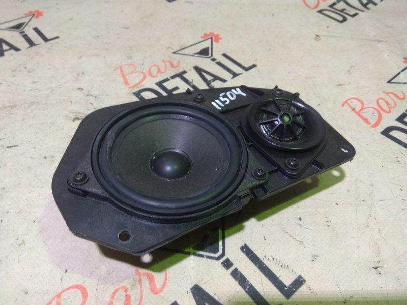 Динамик Bmw 5 Серия E61 N52B25 2007 задний правый