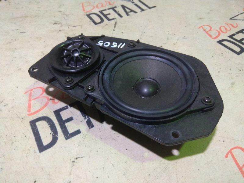 Динамик Bmw 5 Серия E61 N52B25 2007 задний левый