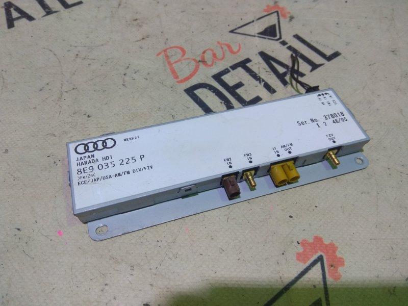 Усилитель антенны Audi A4 8ED BWE 2 2006