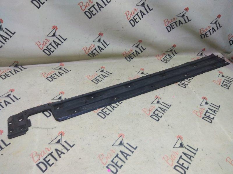Защита днища Bmw 5 Серия E39 M54B30 2001 левая нижняя