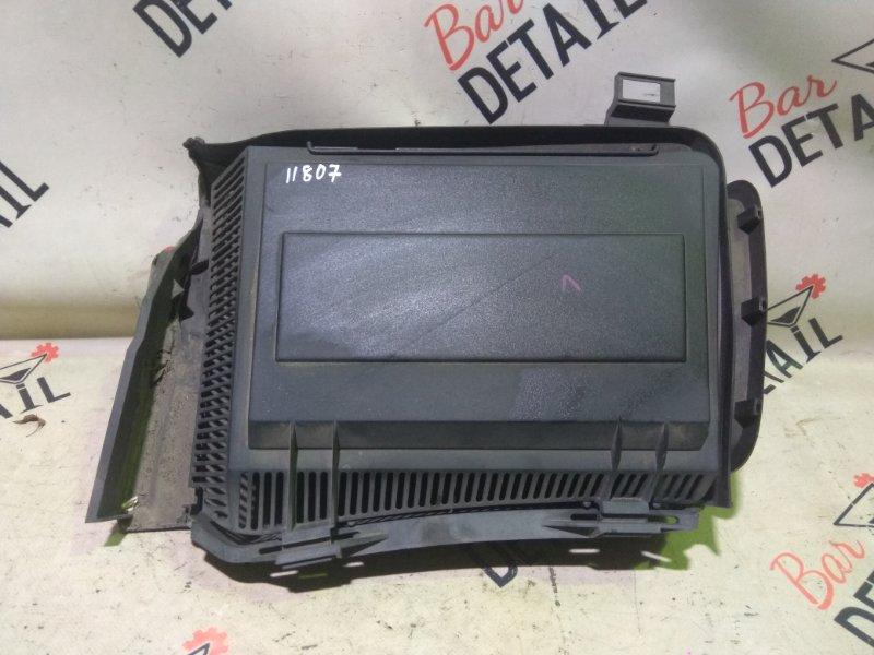 Корпус салонного фильтра Bmw 5 Серия E39 M54B30 2001 передний левый