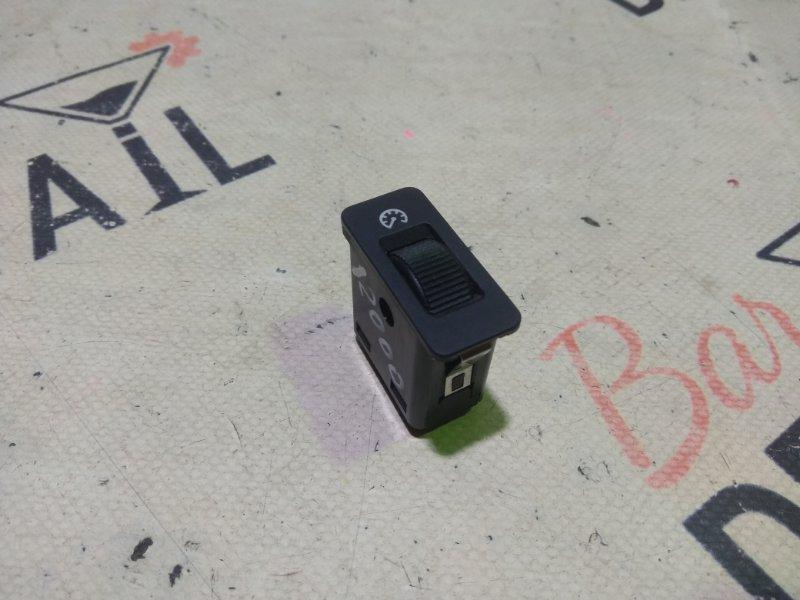Кнопка управления светом Bmw 5 Серия E39 M54B30 2001