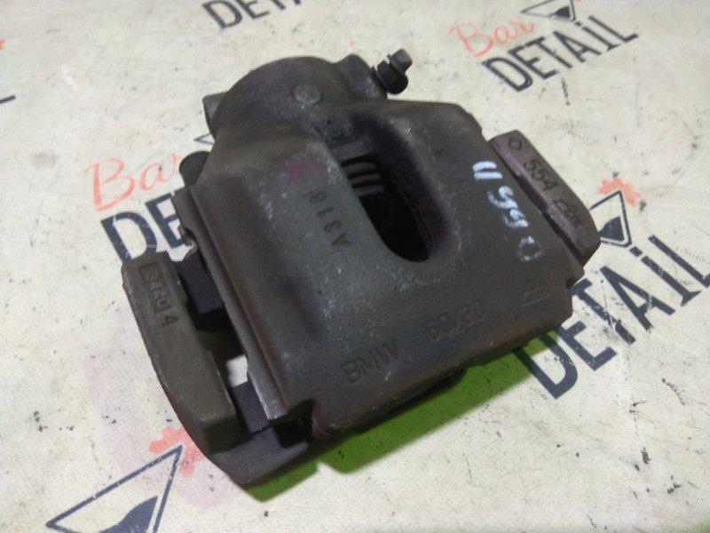 Суппорт тормозной Bmw 5 Серия E39 M54B30 2001 передний правый