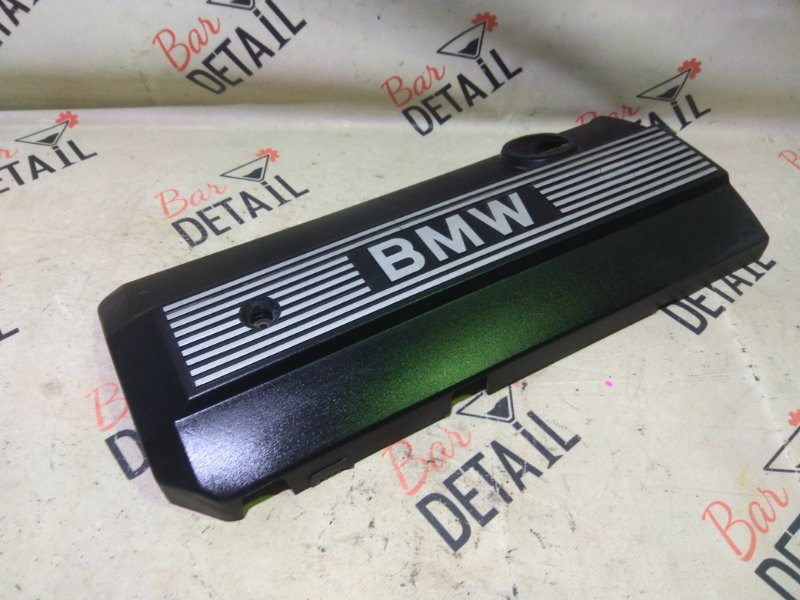Накладка моторного отсека Bmw 5 Серия E39 M54B30 2001 передняя верхняя