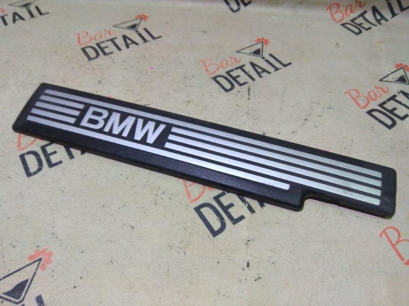 Накладка моторного отсека Bmw 5 Серия E61 N52B25 2007