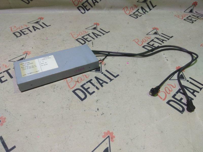 Блок управления vics Bmw 5 Серия E39 M54B30 2001