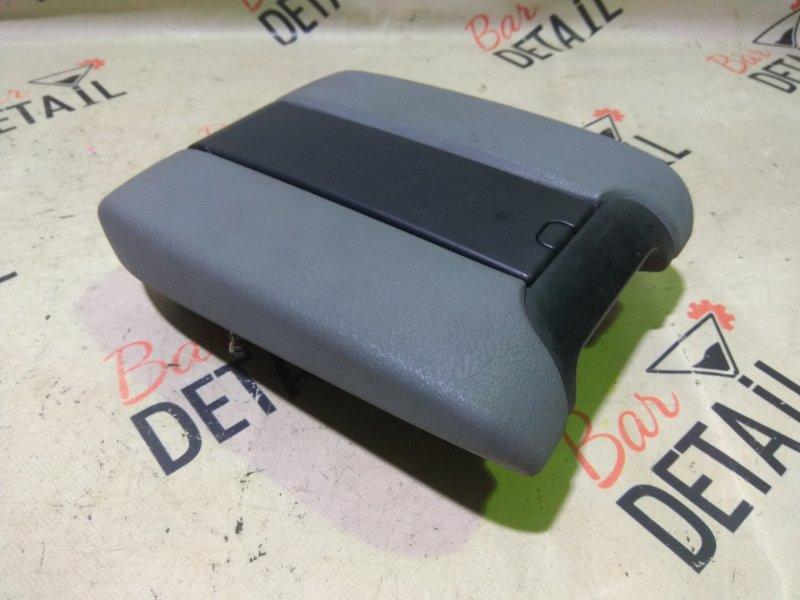 Подлокотник центральной консоли Bmw 5 Серия E39 M54B30 2001