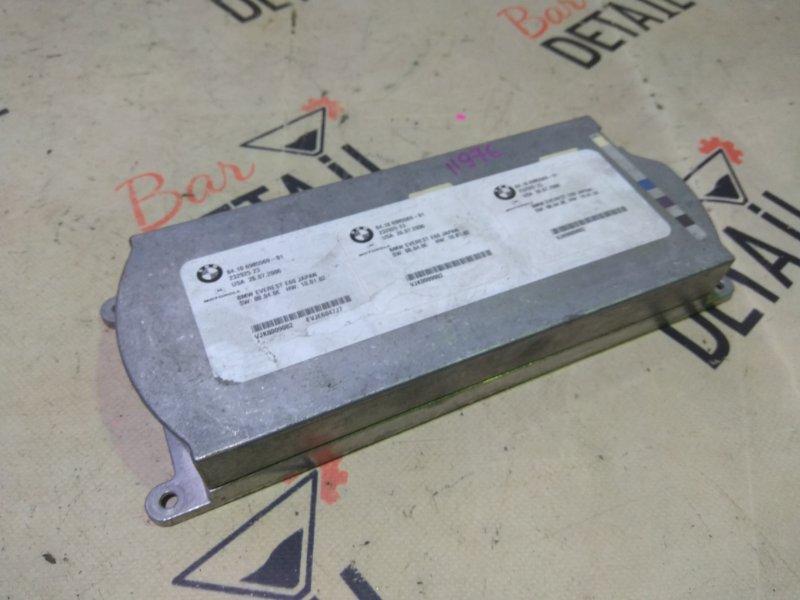 Блок управления Bmw 5 Серия E61 N52B25 2007