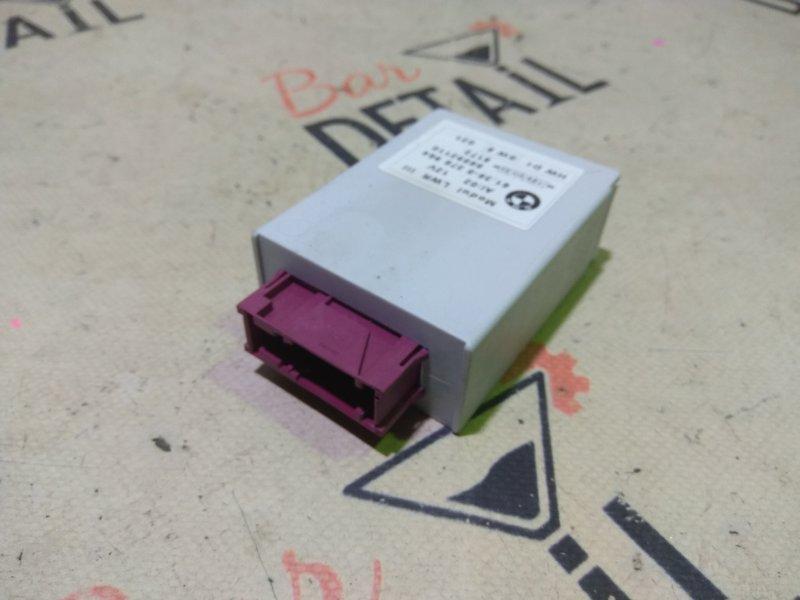 Блок управления угла наклона фар (корректор фар) Bmw 5 Серия E39 M54B30 2001