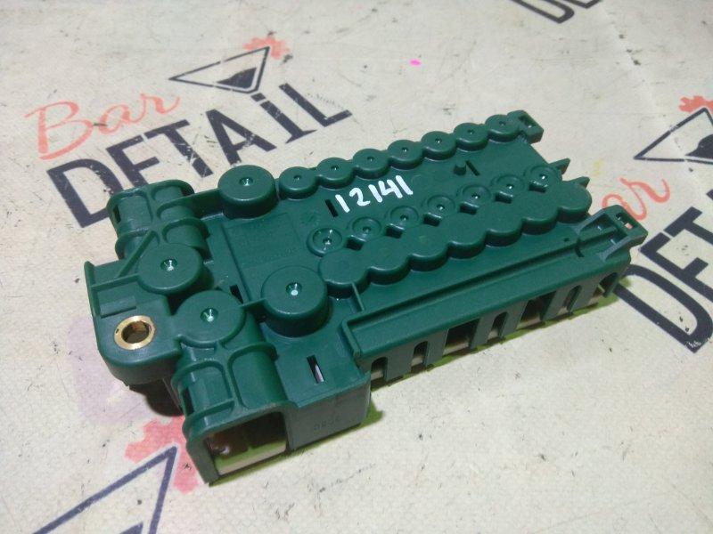 Блок предохранителей Bmw 5 Серия E39 M54B30 2001