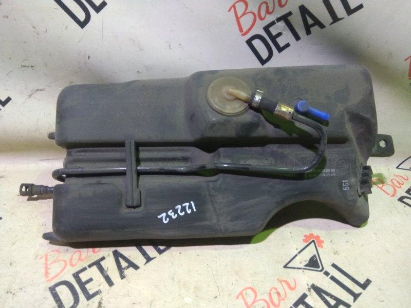 Расширительный бачок бензобака Bmw 5 Серия E39 M54B30 2001
