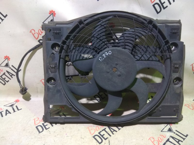 Вентилятор кондиционера Bmw 3 Серия E46 2001