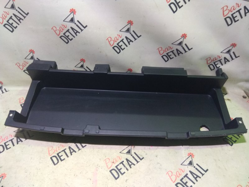 Ящик для инструментов багажник Lexus Rx330 MCU38L-AWAGKA 3MZFE 2003 задний