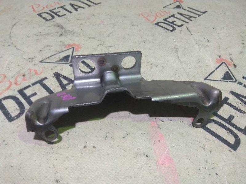 Кронштейн глушителя Bmw 5 Серия E39 M54B30 2001 передний
