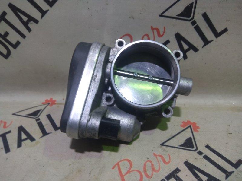 Дроссельная заслонка Bmw 5 Серия E61 N52B25 2007