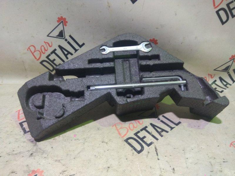 Ящик для инструментов багажник Porsche Cayenne 957 M55.01 2009