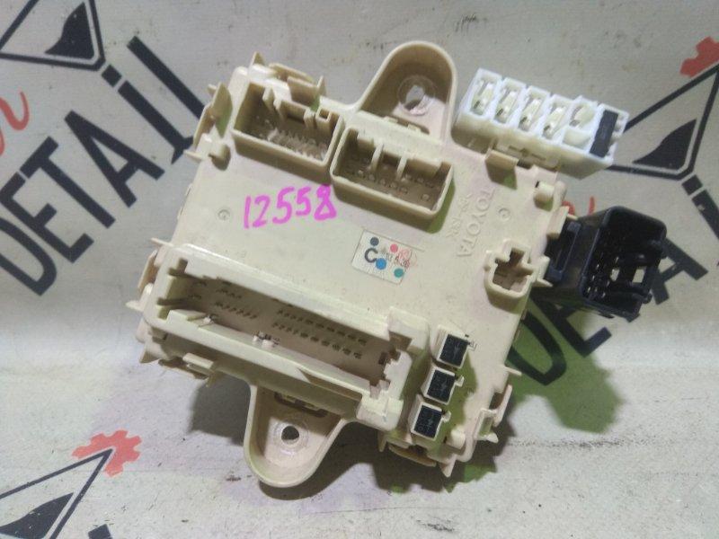 Блок предохранителей Lexus Rx330 MCU38L-AWAGKA 3MZFE 2003