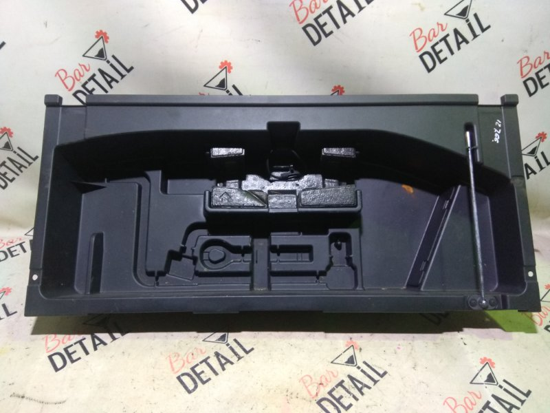 Пол багажника Lexus Rx330 MCU38L-AWAGKA 3MZFE 2003