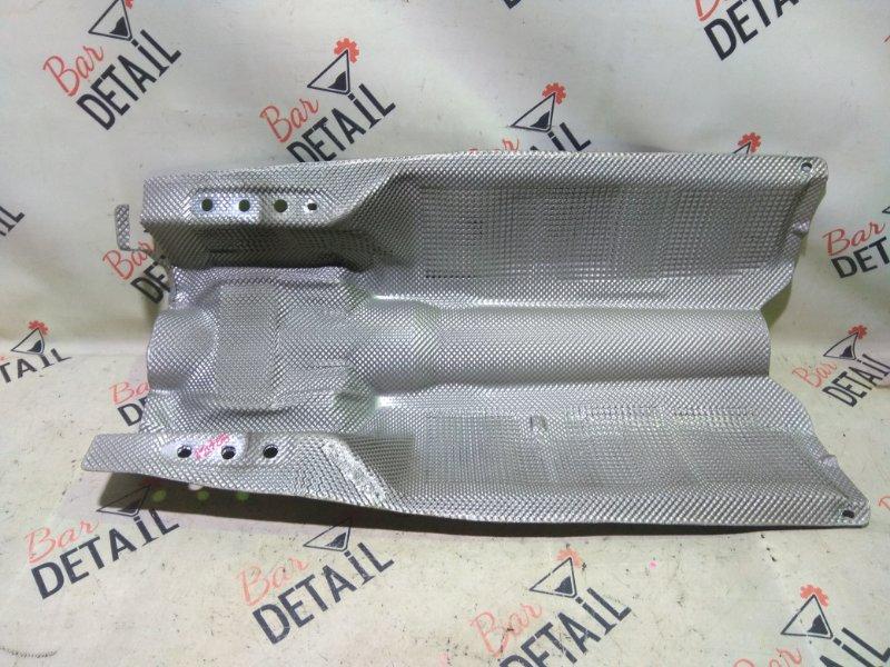 Теплоизоляция Bmw 5 Серия E39 M54B30 2001 нижняя