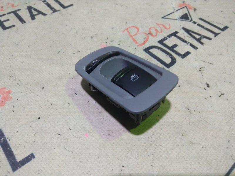Кнопка стеклоподъемника Porsche Cayenne 957 M55.01 2009 передняя