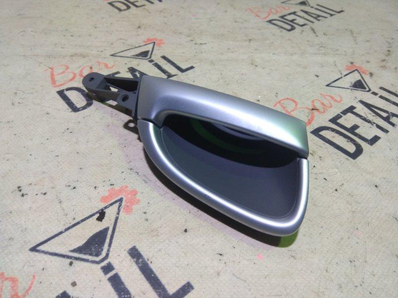 Ручка двери внутренняя Porsche Cayenne 957 M55.01 2009 задняя правая
