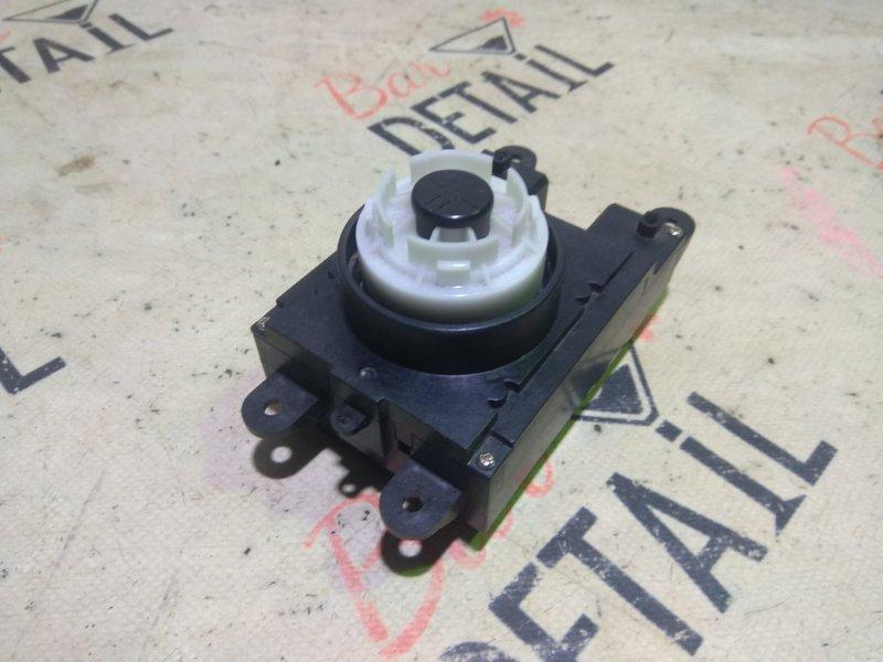 Кнопка многофункциональная Bmw 5 Серия E61 N52B25 2007