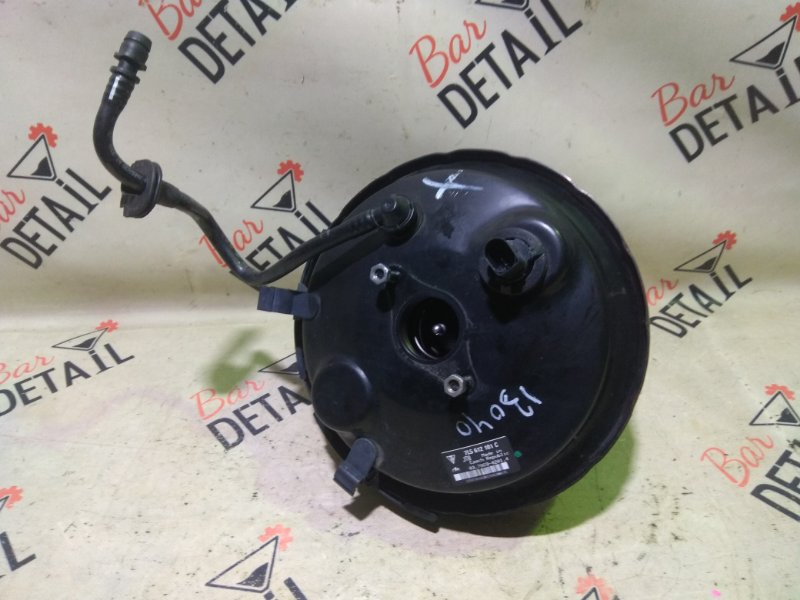Вакуумный усилитель тормозов Porsche Cayenne 957 M55.01 2009