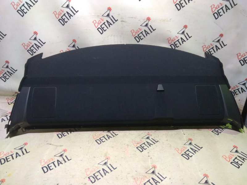 Полка багажника Bmw 5 Серия E60 N62B44 2004 задняя