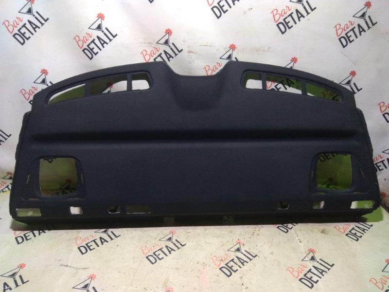 Полка багажника Bmw 5 Серия E39 M52B28TU 1998 задняя