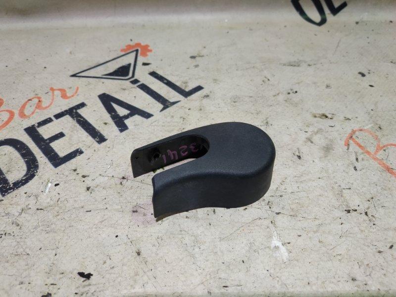 Колпачок Bmw 5 Серия E61 N52B25 2007 задний