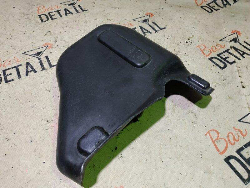 Защита топливного бака Porsche Cayenne 957 M55.01 2009 правая верхняя