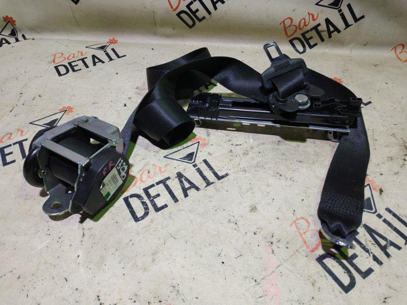 Ремень безопасности Porsche Cayenne 957 M55.01 2009 задний правый